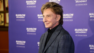 Barry Manilow Talks Bringing His Concert Back to Broadway and Returning Home to New York