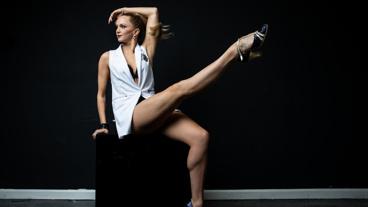 Gotta Dance: Leslie Donna Flesner of Tootsie