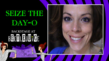 Backstage at Beetlejuice with Leslie Kritzer, Episode 4: All About Debuts!