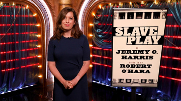 Learn About Jeremy O. Harris' Acclaimed Work Slave Play