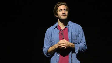 Learn About Broadway's Sea Wall/A Life, Starring Jake Gyllenhaal & Tom Sturridge