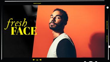 Fresh Face: Austin Scott of Hamilton