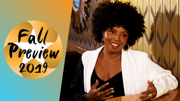 Fall Preview 2019: Tina Star Adrienne Warren On Bucking Up and Triumphing as Music Icon Tina Turner