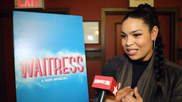 American Idol Winner Jordin Sparks Talks Returning to Broadway to Star in Waitress