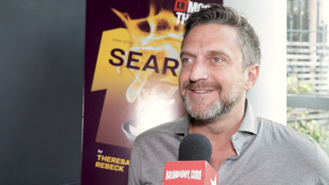 Raúl Esparza, Krysta Rodriguez & More Explain How Seared Is Turning Off-Broadway's MCC Theater Into a Restaurant