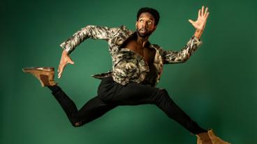 Gotta Dance: Ramone Owens of Beetlejuice