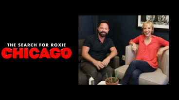 The Search for Roxie Episode 1: Tips and Tricks from Chicago Casting Director Duncan Stewart and Longtime Roxie Charlotte d'Amboise