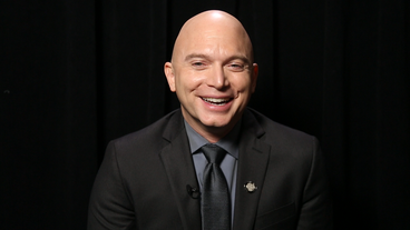 Fun Home Tony Nominee Michael Cerveris Has Some Super Weird Plans for Alan Cumming & Kristin Chenoweth