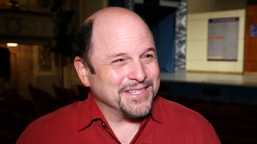 Video! Jason Alexander on Returning to Broadway in Larry David's Fish in the Dark