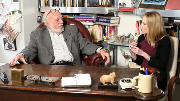 Theater Legend Hal Prince Reflects on Hits, Flops, Luck & Bringing Prince of Broadway to the Stage