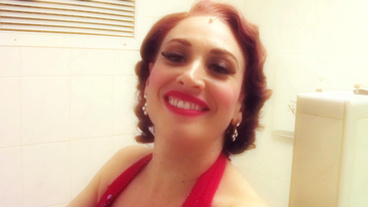 Ship Happens: Backstage at Dames at Sea with Lesli Margherita, Episode 7: Lesli in Broadwayland