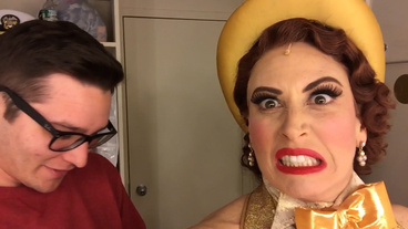 Ship Happens: Backstage at Dames at Sea with Lesli Margherita, Episode 8: See You Later