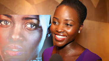Oscar Winner Lupita Nyong'o on Why She Picked Danai Gurira's Eclipsed for Her Broadway Debut