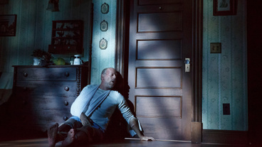 Misery Set Designer David Korins on Creating a Thrill Ride in a Small House