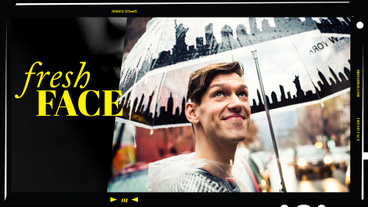 Fresh Face: Ben Durocher of Avenue Q
