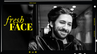 Fresh Face: Michael Zegen of A View From the Bridge