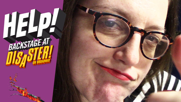 Help!: Backstage at Disaster! with Jennifer Simard, Episode 7: Egg Hunt