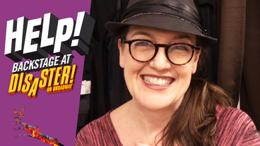 Help! Backstage at Disaster! with Jennifer Simard, Episode 8: Secret Ingredient