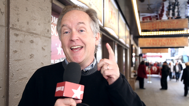 Such a Delight! Go Behind the Scenes of the Hit Musical Comedy Something Rotten!