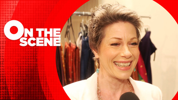 Shall We Dance? Marin Mazzie & Daniel Dae Kim on Stepping Into Broadway's The King and I
