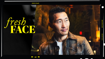 Fresh Face: Daniel Dae Kim of The King and I