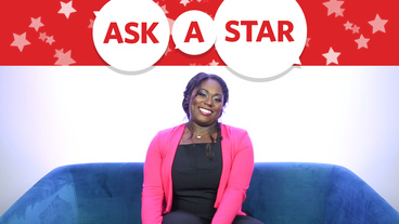 The Color Purple's Danielle Brooks on Her Binge-Watch TV Picks & What Makes Her Say Hell No!