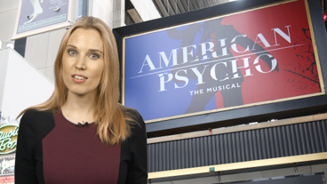 Spotlight On: American Psycho