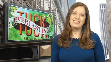Spotlight On: Tuck Everlasting