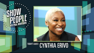 The Color Purple Star Cynthia Erivo on Dating Aladdin, Falling for Heather Headley & Playing Whoopi Roles