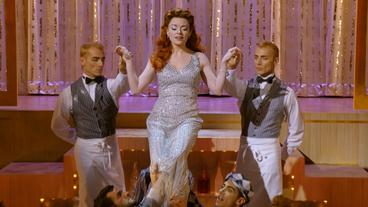#BuzzNow: Paramour Brings Cirque du Soleil Thrills to Broadway
