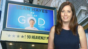 Spotlight On: <i>An Act of God</i>