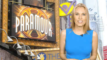 Spotlight On: Cirque du Soleil's Paramour