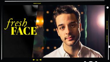 Fresh Face: Ryan Vona of