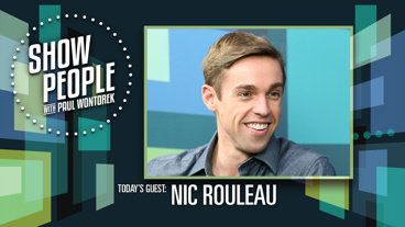 Mormon Star Nic Rouleau on Why He Deserves a Trophy, That Time He Had Plastic Hair & Switching Lives with Gavin Creel