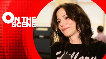 Mary-Louise Parker & Denis Arndt on the Quirky Romance & Surprising Twists in Simon Stephens' Heisenberg
