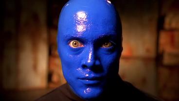Get a Sneak Peek at Off-Broadway's Blue Man Group