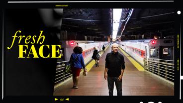 Fresh Face: Denis Arndt of Heisenberg