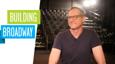Heisenberg Director Mark Brokaw on His Approach with New Plays & Putting Mary-Louise Parker Under a Microscope