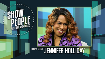 The Color Purple's Jennifer Holliday on Enjoying Life's 'Third Act,' Playing a Sex Siren & Sharing the Legacy of Dreamgirls