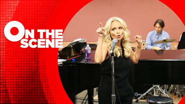 Kristin Chenoweth on the Songs, Gowns & Thrill of My Love Letter to Broadway