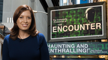 Welcome to the Jungle! Get Inside Broadway's Immersive New Show The Encounter