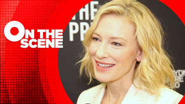 The Present's Cate Blanchett on Making Her Broadway Debut in Chekhov's Tale of Thwarted Desire