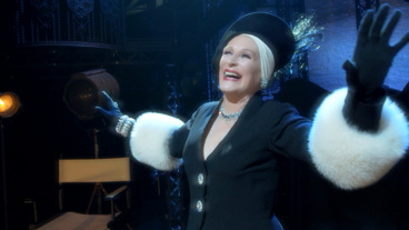 Feel the Magic in the Making! Watch Glenn Close & the Cast of Sunset Boulevard Belt Andrew Lloyd Webber's Iconic Score