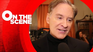 Kevin Kline on Playing a Womanizing Narcissist in Noel Coward's Present Laughter