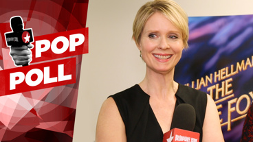Pop Poll! Stars of The Little Foxes Offer Up Some Southern Fried Advice