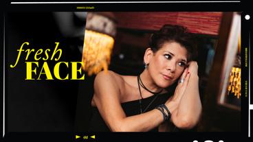 Fresh Face: Doreen Montalvo of On Your Feet!