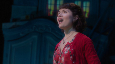 These Clips Are for Dreamers! Watch Phillipa Soo Perform from Broadway's Whimsical Amelie