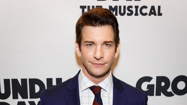 """As he said during his opening night curtain call, """"Champions adjust!"""" Kudos to Groundhog Day star Andy Karl for rallying for opening night after suffering an injury."""