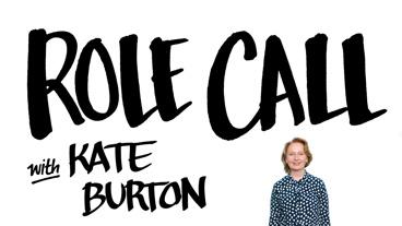 Kate Burton on Returning to Present Laughter, Playing Scandal's 'Bible-Thumping Murderess' & More