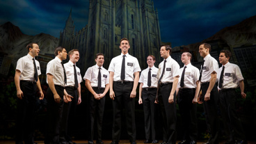 Spotlight On: The Book of Mormon
